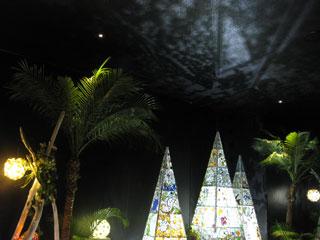 2012アクアマリン夏模様