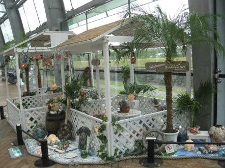 小名浜国際環境芸術祭に参加