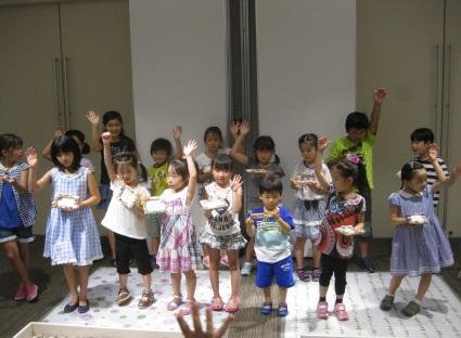海の環境工作教室_横浜