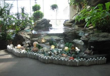 小名浜国際環境芸術祭_シーボーンアート展