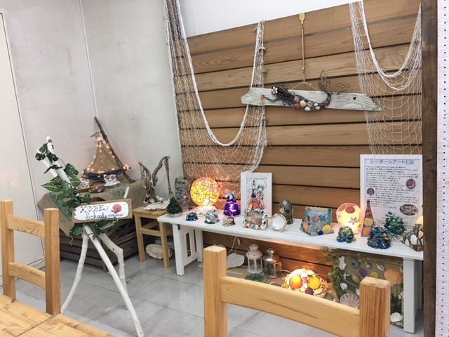 NPO日本渚の美術協会神戸教室